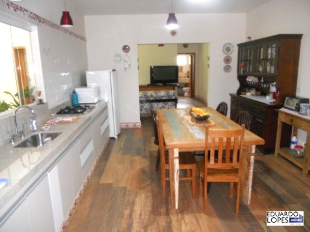 casa - residencial primavera - salto - ca01250