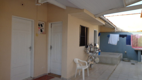 casa residencial próxima a praia. ref. 117 e 299 cris