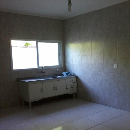 casa residencial / tude bastos - codigo: ca2186 - ca2186
