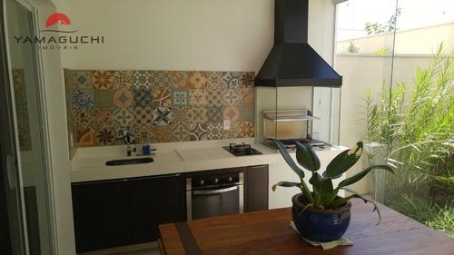 casa residencial à venda, 160 m², condomínio residencial jab