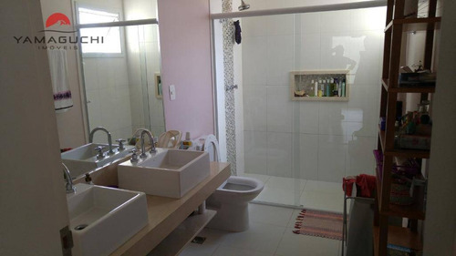 casa residencial à venda, 280 m² , condomínio villa franca, betel, paulínia. - codigo: ca0027 - ca0027