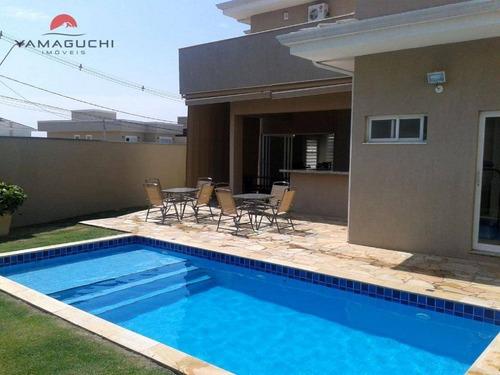 casa residencial à venda, 300 m², swiss park, campinas - ca0040. - ca0040