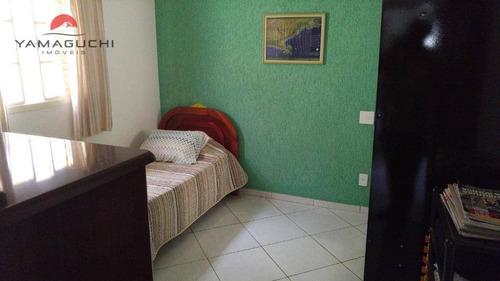 casa residencial à venda, 86 m², parque bom retiro, paulínia. - codigo: ca0045 - ca0045