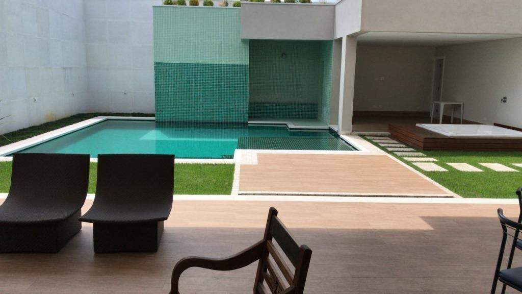 casa residencial à venda, acapulco, guarujá. - ca0069