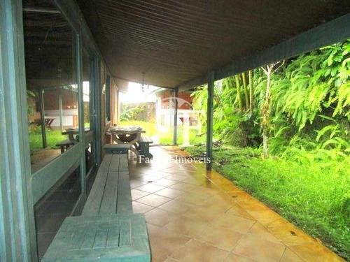 casa residencial à venda, acapulco, guarujá - ca0891. - ca0891