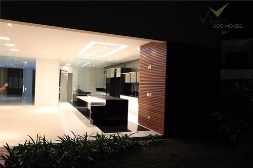 casa residencial à venda, acapulco, guarujá. - codigo: ca0008 - ca0008