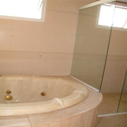 casa residencial à venda, água rasa, são paulo. - ca0177