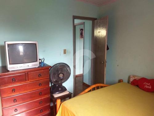 casa residencial à venda, alcântara, são gonçalo. - ca1103