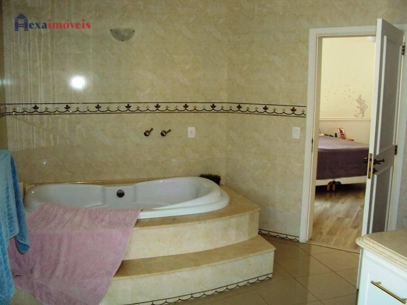 casa residencial à venda, aldeia da serra, barueri - ca0163. - ca0163
