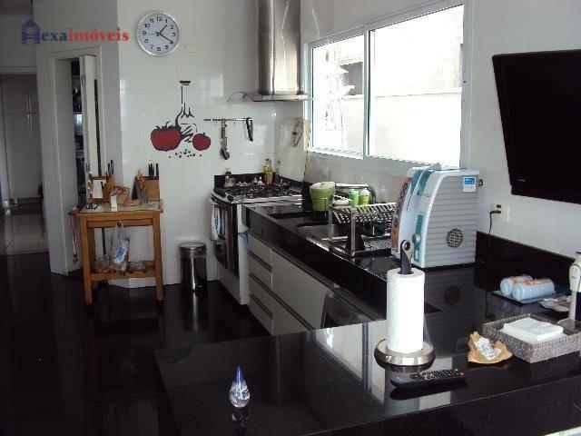 casa residencial à venda, aldeia da serra, barueri - ca0180. - ca0180
