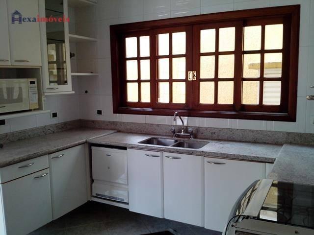 casa  residencial à venda, aldeia da serra, morada dos pinheiros, santana de parnaíba. - ca0247