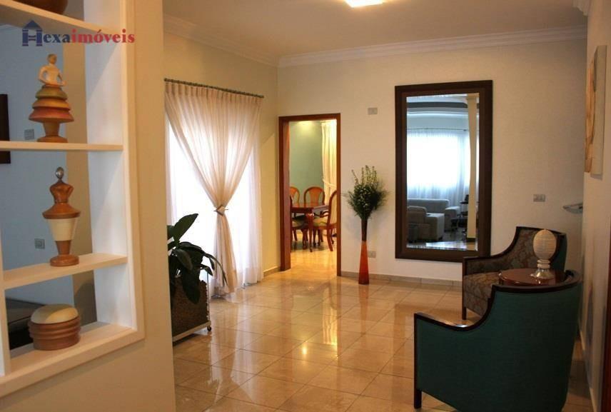 casa  residencial à venda, aldeia da serra, residencial morada dos lagos, barueri. - ca0070