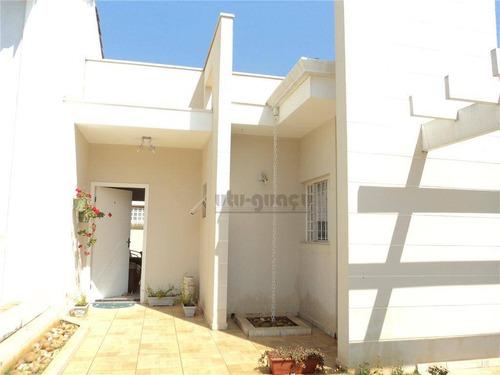 casa residencial à venda, aldeia de espanha, itu. - ca3405