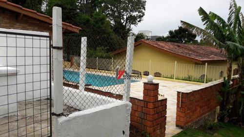 casa residencial à venda, alpes de atibaia, atibaia. - ca1578