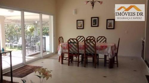 casa residencial à venda, alphaville campinas, campinas. - ca0131