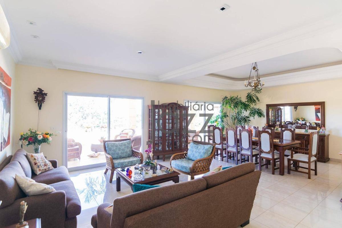 casa residencial à venda, alphaville campinas, campinas. - ca0831