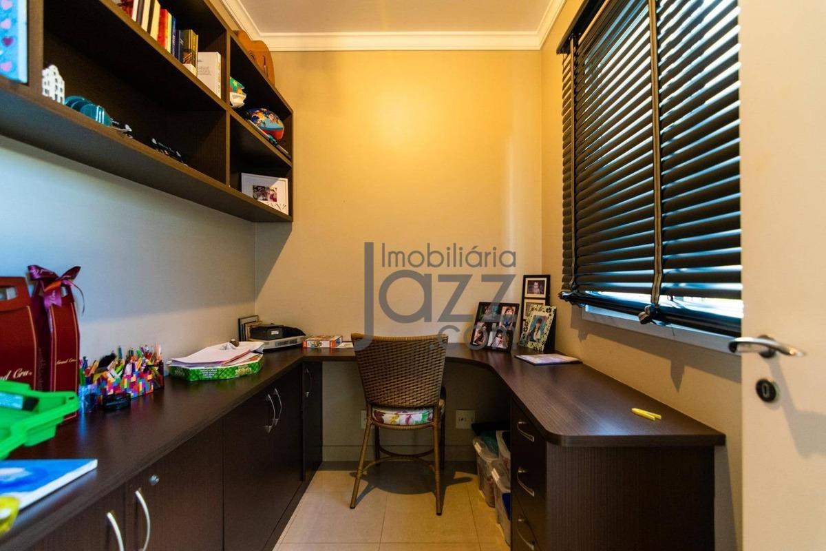 casa residencial à venda, alphaville campinas, campinas. - ca0934