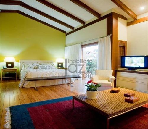 casa residencial à venda, alphaville campinas, campinas. - ca1525