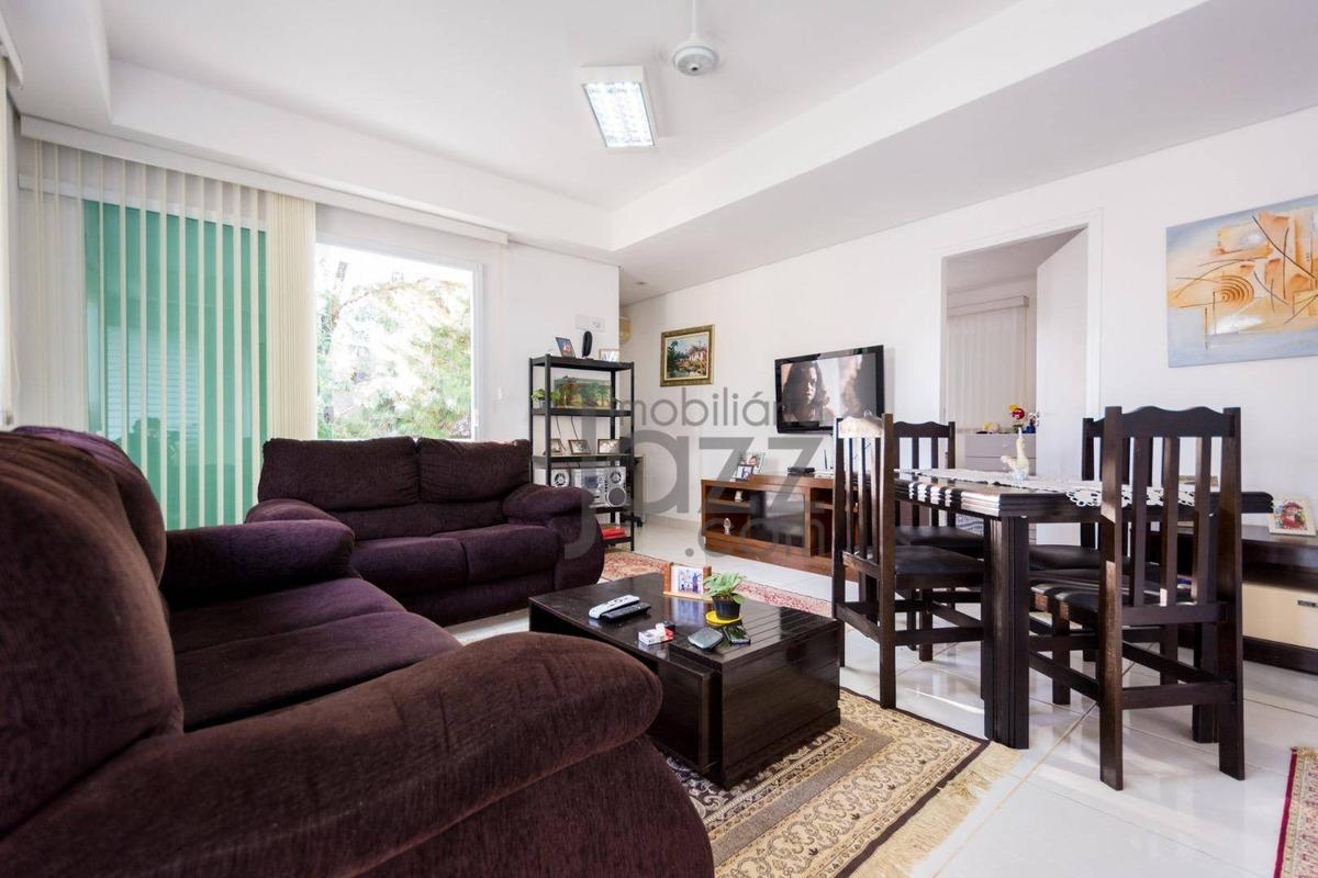 casa residencial à venda, alphaville campinas, campinas. - ca2365