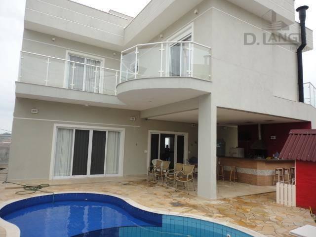 casa residencial à venda, alphaville campinas, campinas - ca7683. - ca7683