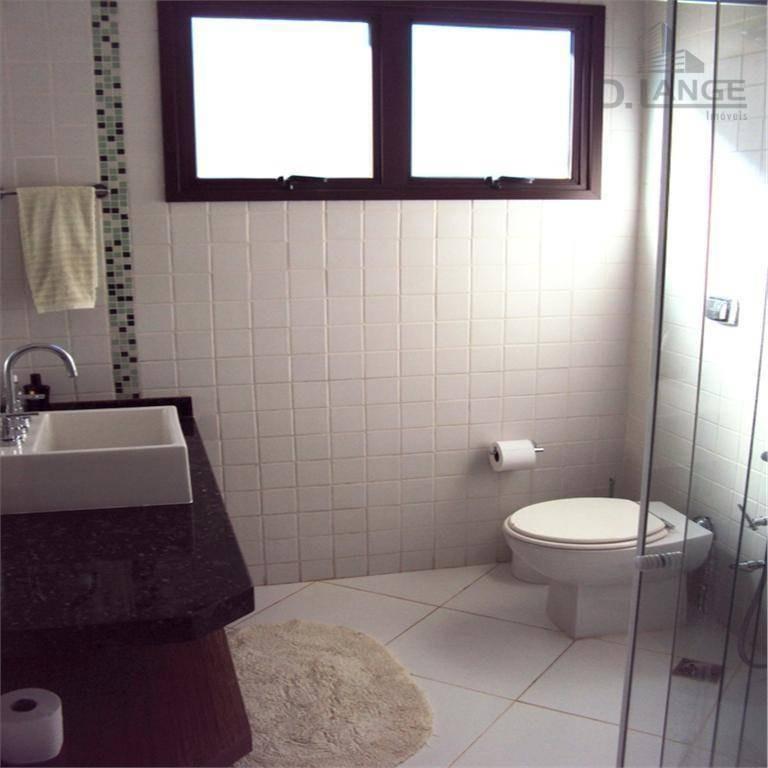 casa  residencial à venda, alphaville campinas, campinas. - ca8506