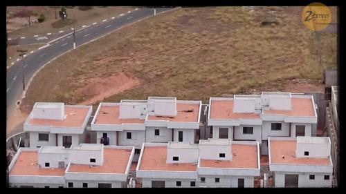 casa residencial à venda, alphaville campinas, campinas. - codigo: ca0863 - ca0863