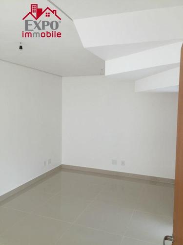 casa residencial à venda, alphaville dom pedro, campinas. - ca0025