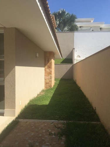 casa residencial à venda, alphaville dom pedro, campinas. - ca6141