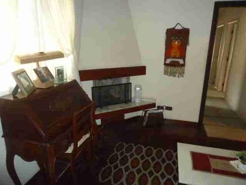 casa residencial à venda, alphaville, santana de parnaíba -