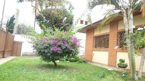 casa residencial à venda, alta da lapa, são paulo - ca0705. - ca0705
