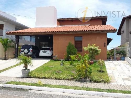 casa residencial à venda, altiplano cabo branco, joão pessoa - ca1347. - ca1347