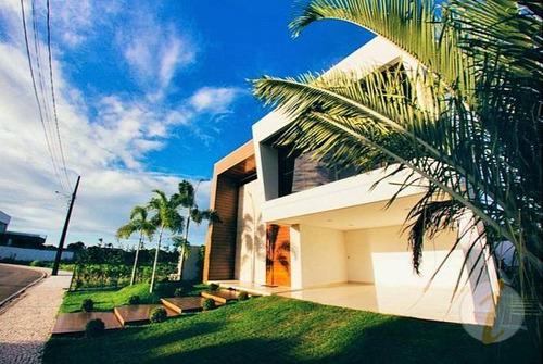 casa residencial à venda, altiplano cabo branco, joão pessoa. - ca1384