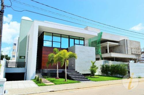 casa residencial à venda, altiplano cabo branco, joão pessoa - ca1386. - ca1386