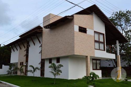 casa residencial à venda, altiplano, joão pessoa. - ca1409