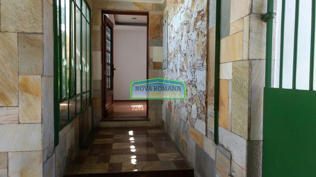 casa  residencial à venda, alto da lapa, são paulo. - 1657