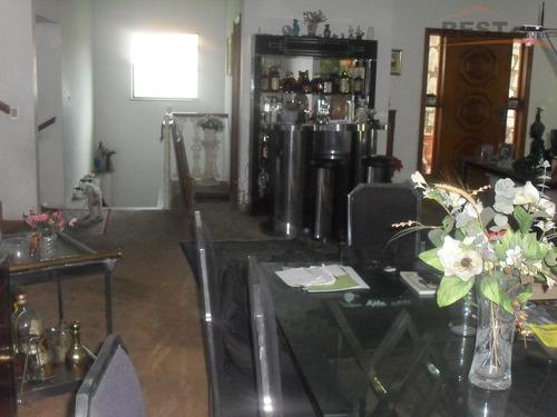 casa residencial à venda, alto da lapa, são paulo. - ca0090