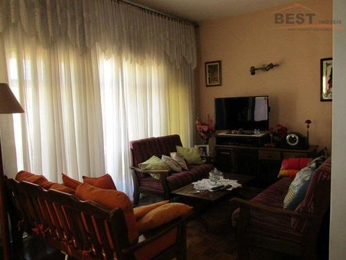 casa residencial à venda, alto da lapa, são paulo. - ca0528