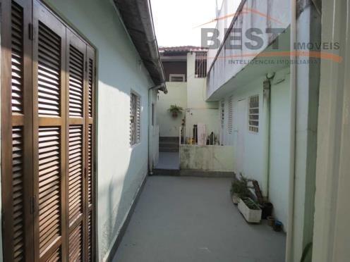 casa  residencial à venda, alto da lapa, são paulo. - ca0598