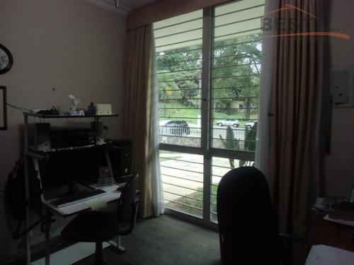 casa residencial à venda, alto da lapa, são paulo. - ca0698