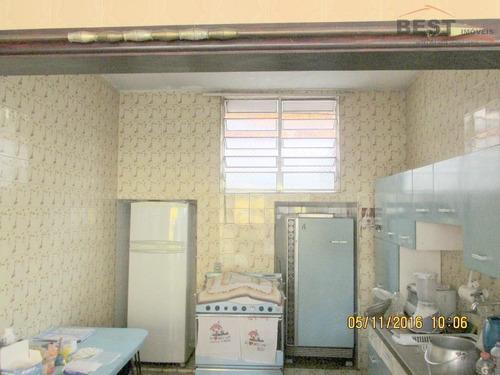 casa residencial à venda, alto da lapa, são paulo. - ca0752