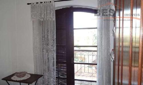 casa residencial à venda, alto da lapa, são paulo. - ca0765