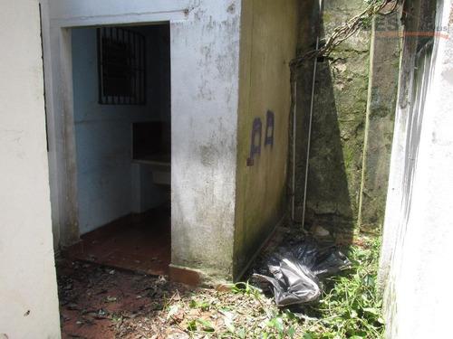 casa residencial à venda, alto da lapa, são paulo. - ca0774