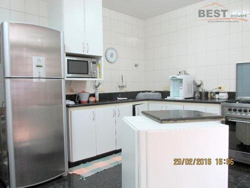 casa residencial à venda, alto da lapa, são paulo - ca0802. - ca0802
