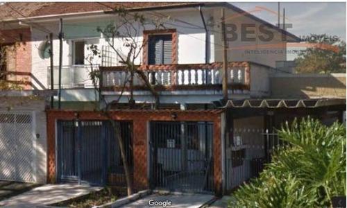 casa residencial à venda, alto da lapa, são paulo. - ca0904