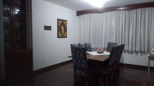 casa residencial à venda, alto da lapa, são paulo. - ca0966
