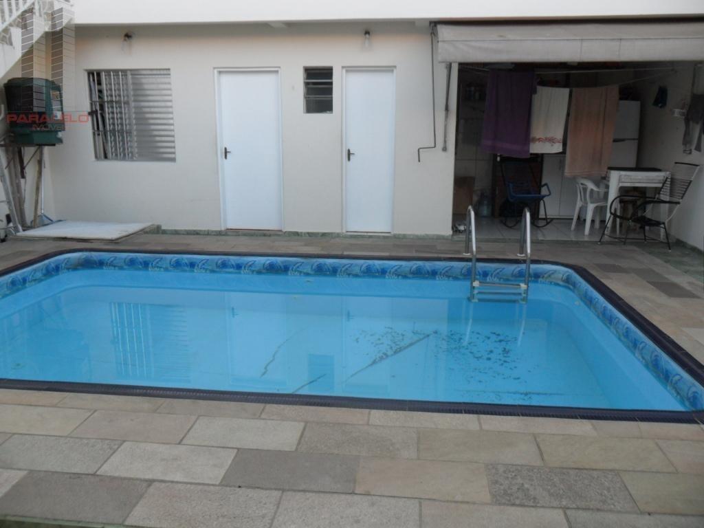 casa residencial à venda, alto da mooca, são paulo. - ca0265