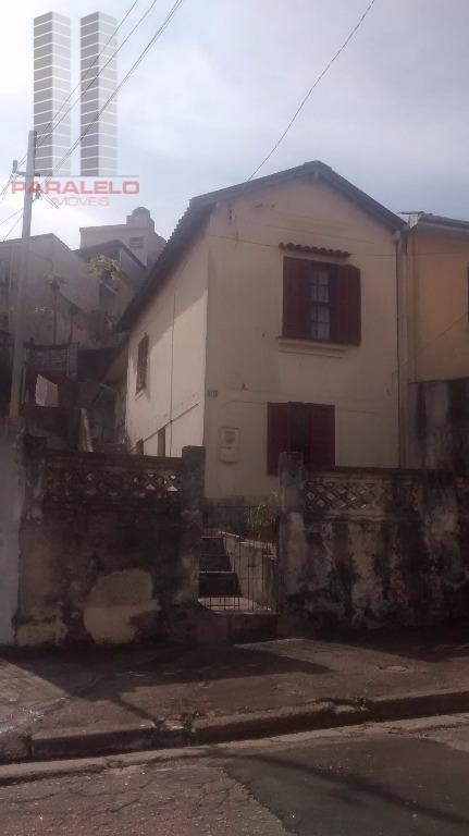 casa residencial à venda, alto da mooca, são paulo. - ca0433