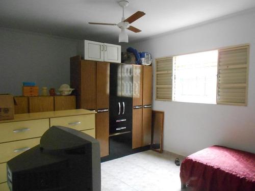 casa residencial à venda, alto da pompéia, piracicaba. - ca1725