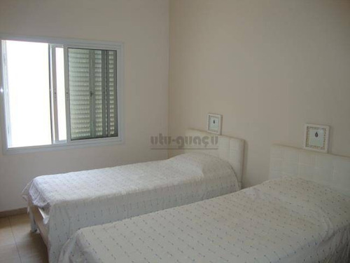 casa residencial à venda, alto das palmeiras, itu. - ca4422