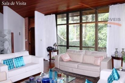casa residencial à venda, alto de pinheiros, são paulo - ca0137. - ca0137